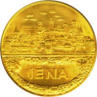Gold Medal at the iENA 2010